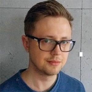 Lekarz Marcin Szymański ginekolog